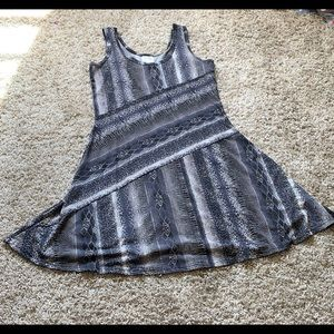 India Boutique Summer Dress Pre Owned One Size